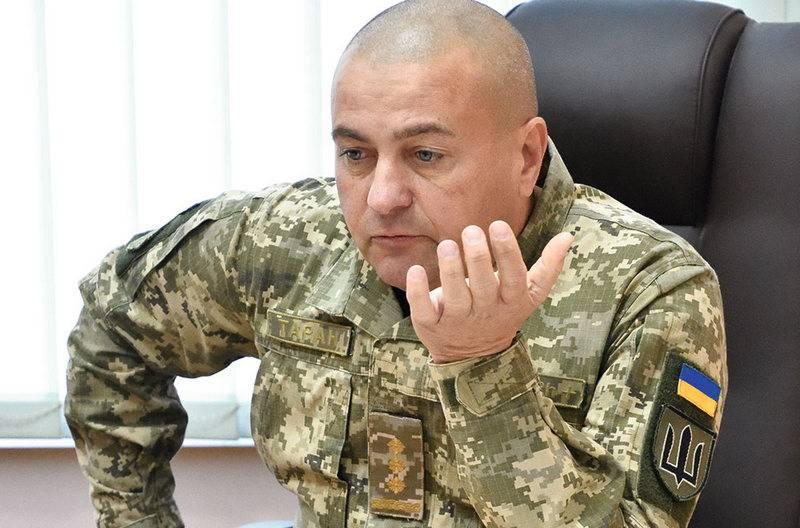 Der Generalstab der Streitkräfte der Ukraine erklärte sich bereit, die russische Invasion abzuwehren