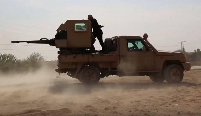 Die Türkei nimmt trotz Einigung die Feindseligkeiten in der Region Ras Al Ain wieder auf