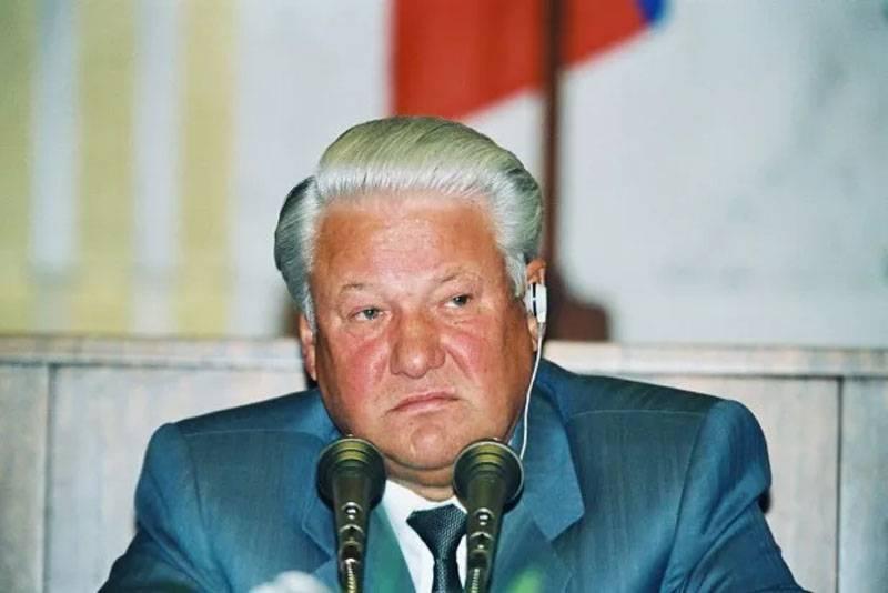 रूस में डिफ़ॉल्ट: 1998 की घटनाओं पर विचार