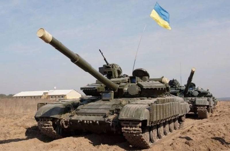 """यूक्रेन में, वे एक अभिहित टैंकर की मौत की जांच नहीं कर सकते हैं, जो """"एक सीढ़ी से असफल हो गए"""""""