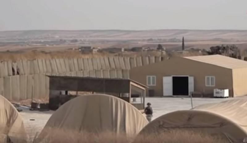 I giornalisti russi hanno mostrato una base militare abbandonata