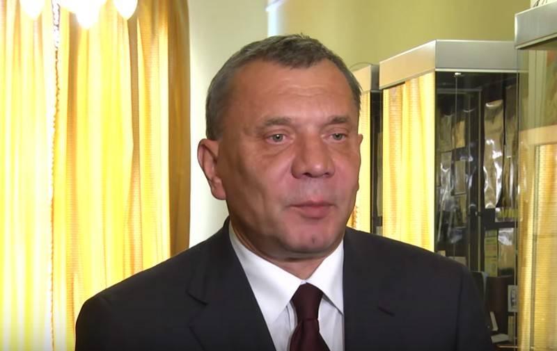Borisov: Turquia não exclui compras de aviões de combate russos pela Turquia