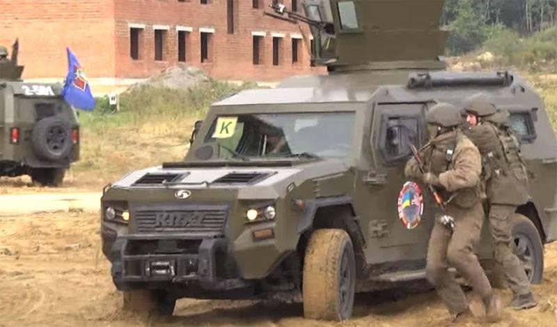 """""""हमलावर वहाँ रुकने वाला नहीं था"""" - पोलैंड ने यूक्रेन में अभ्यास के परिणामों को अभिव्यक्त किया"""