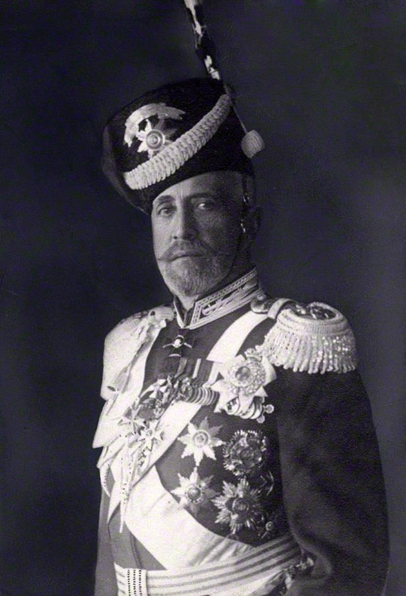 हॉट अगस्त 1914