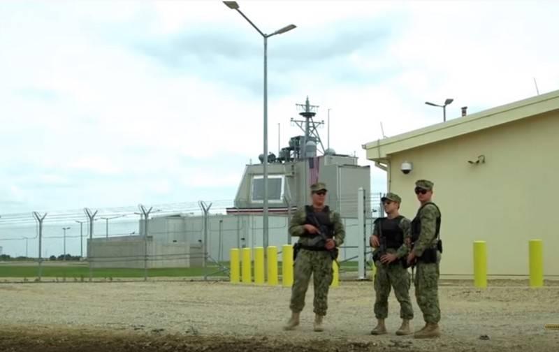 OTAN: La proposition de la Russie d'imposer un moratoire sur le déploiement de missiles n'a pas de sens