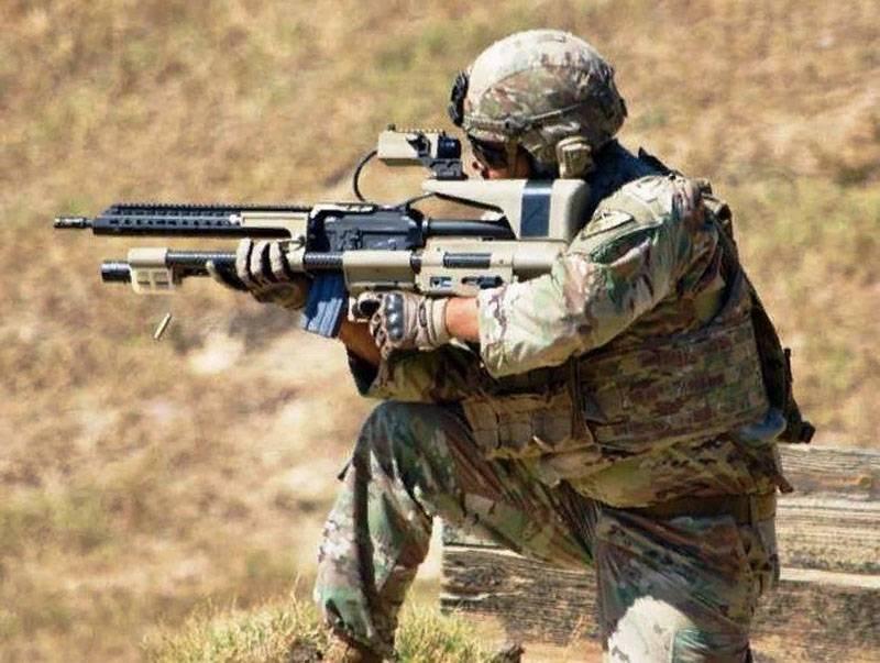 """अमेरिकी सेना ने """"स्मार्ट"""" स्थिर मंच AimLock की कमियों को बुलाया"""