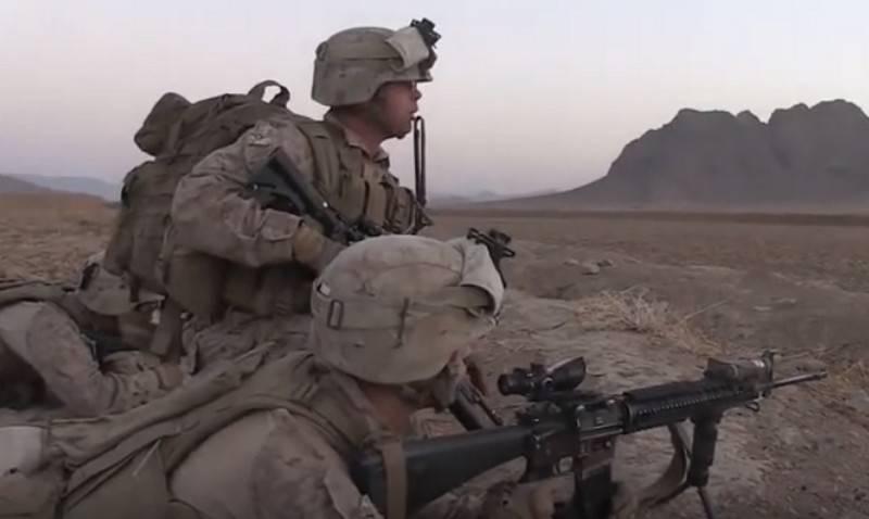 Das Pentagon entwickelt einen Plan für den vollständigen Abzug der Truppen aus Afghanistan