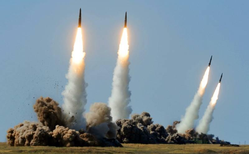La Russie introduit un moratoire unilatéral sur le déploiement de missiles interdits du traité INF