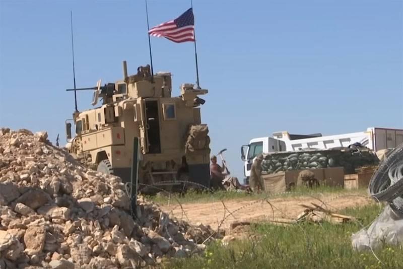 """Déclaration Erdogan sur l'achèvement de l'opération a préparé un """"bouchon"""" pour les États-Unis dans le nord de la Syrie"""