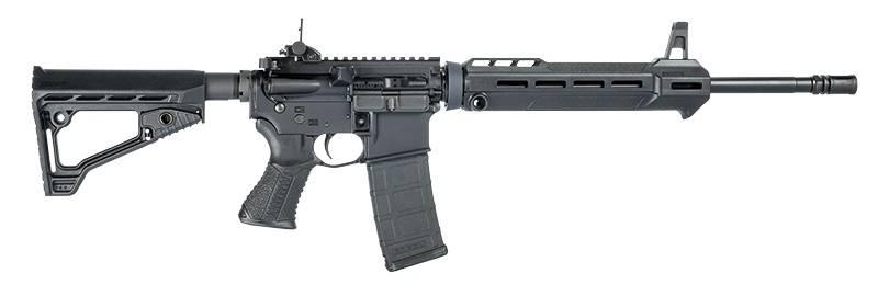 野蛮的MSR步枪
