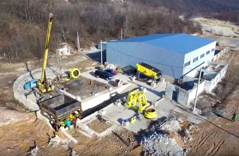 Une entreprise américaine confrontée à des pillards ukrainiens en or et en zinc