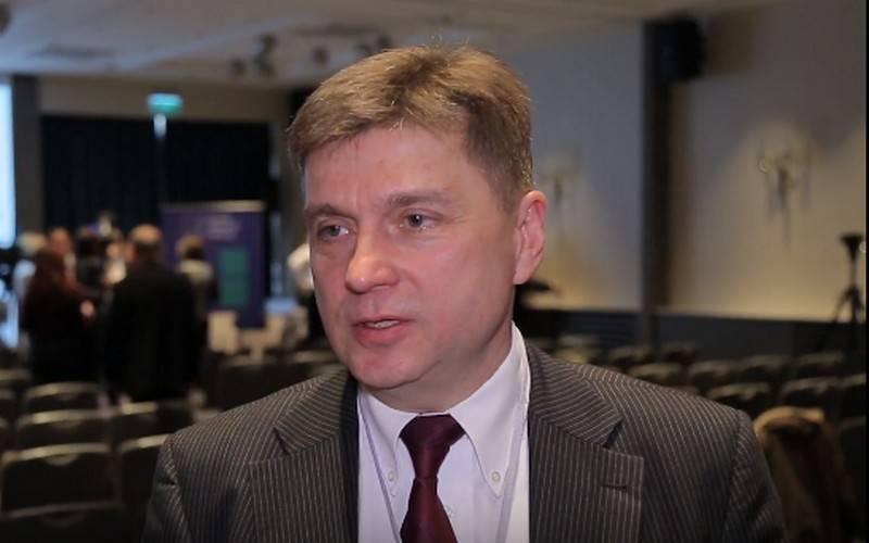 In Kiew vorgeschlagen, die Verhandlungen in Minsk aufzugeben