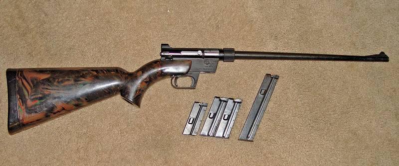 Armalight AR-Gewehre oder Wie alles begann
