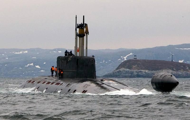 रूसी परमाणु पनडुब्बियां नार्वे सागर में हथियारों का परीक्षण करेंगी