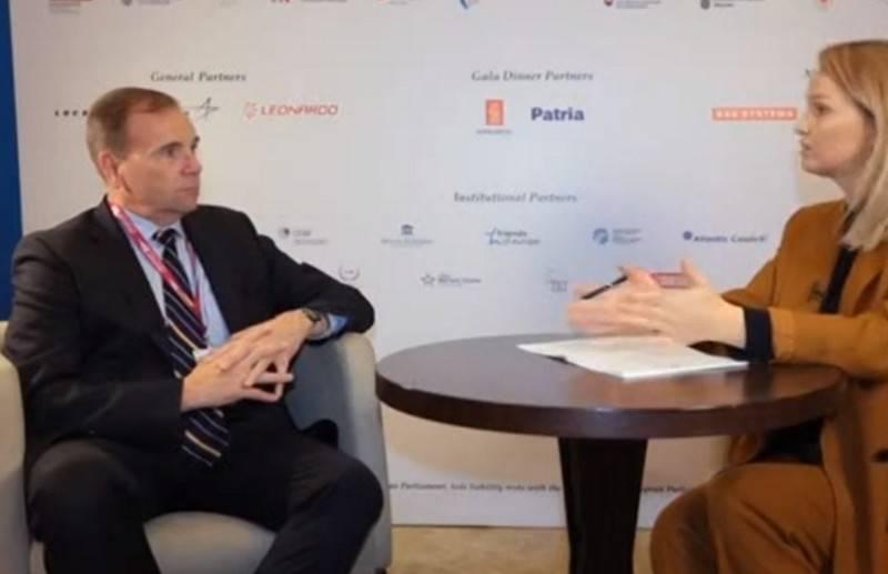 Ben Hodges: a Rússia atacará a Bielorrússia se a considerar lucrativa