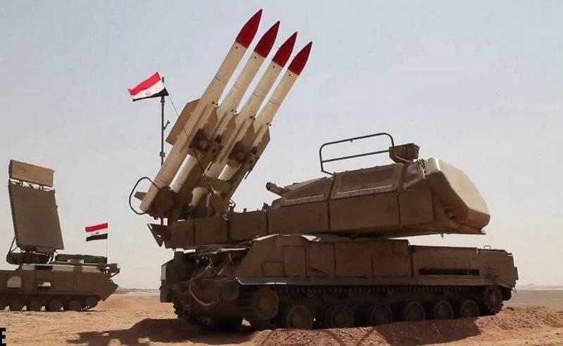 Des exercices conjoints de défense aérienne russo-égyptiens lancés en Égypte