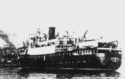 A morte do minzag Ostrovsky. Tragédia de Tuapse