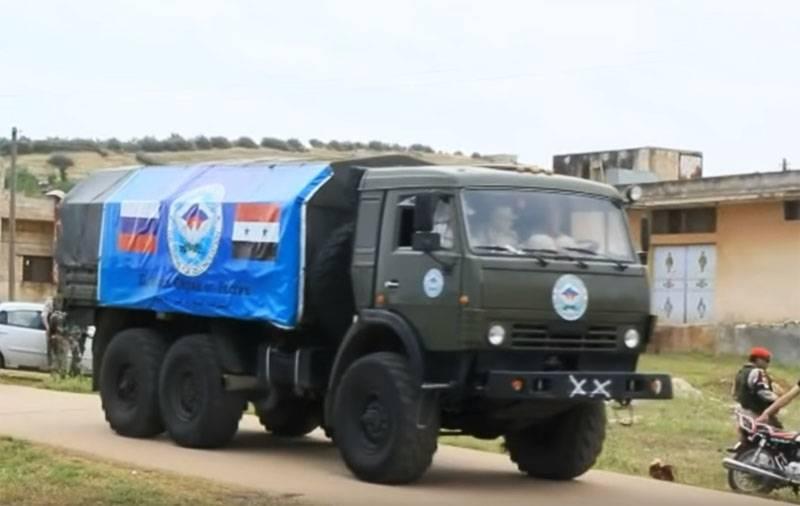 Stratfor: La Russie connaît un succès militaire en Syrie, mais peut s'enliser