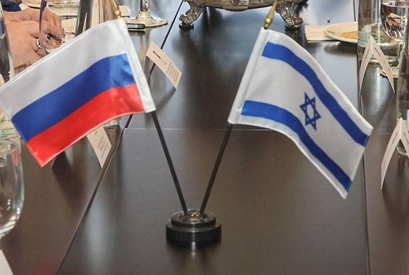 Mídia: Rússia e Israel trocaram concessões mútuas sobre fornecimento de armas a países terceiros