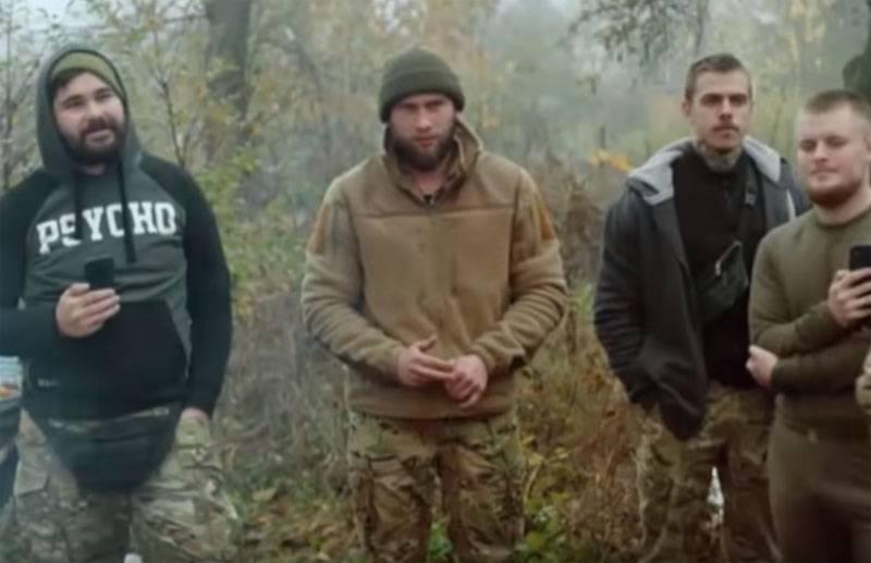 """""""Começando hoje"""": Ministro das Relações Exteriores da Ucrânia anuncia o início da retirada de forças no Golden"""