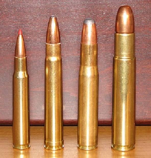 Kaliber 9 mm und Stoppwirkung. Warum wurde 7,62x25 TT durch 9x18 mm PM ersetzt?