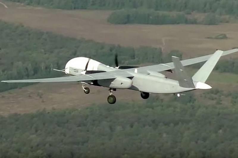 Drones de choque russos receberão contêineres protegidos por radar