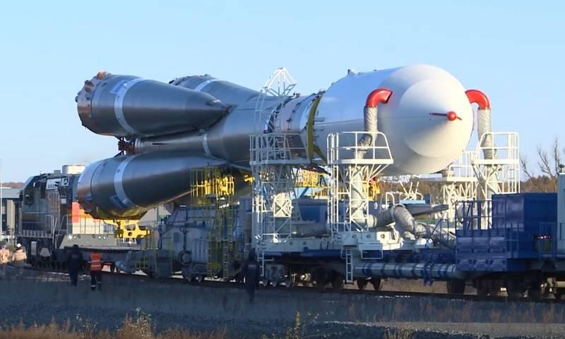 NASA solicitou assentos adicionais na Soyuz russa na 2020-2021