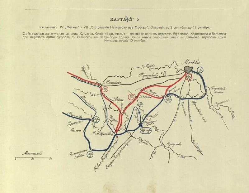 1812-й: увидеть Москву и умереть
