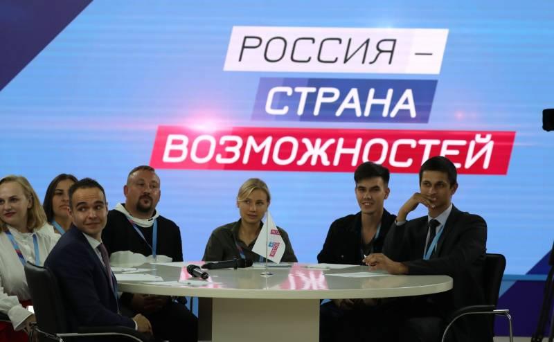 Западу стоит поучиться трезвости у русских