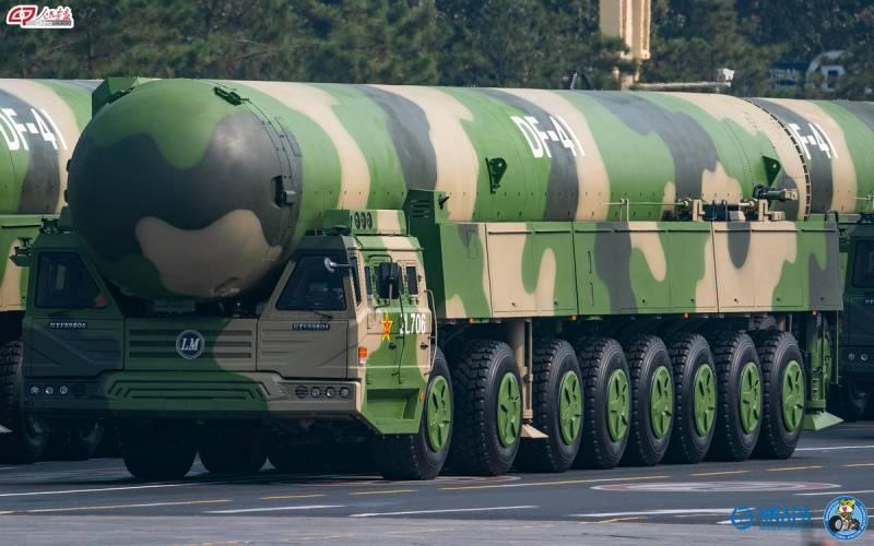 DF-41. Отделяем зёрна от плевел