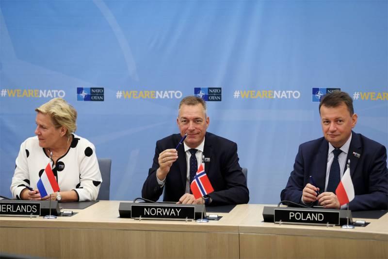 """""""Не надо дразнить РФ"""": Норвегия отказывается от противоракетного щита НАТО"""