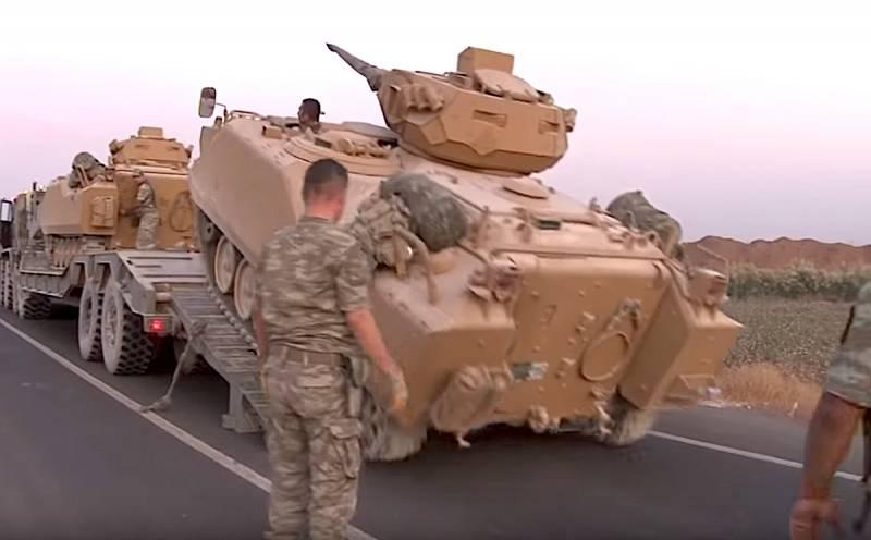 В Ливии вновь вспыхнули бои. Кровь конфликта — нефть