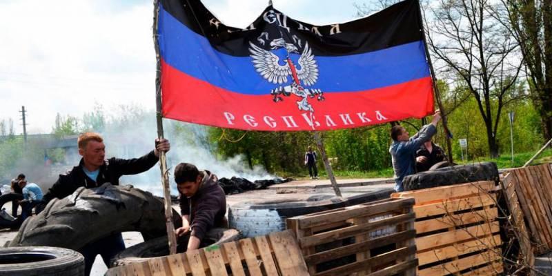 Новые требования Киева: капитулируйте, иначе не будем выполнять Минские соглашения