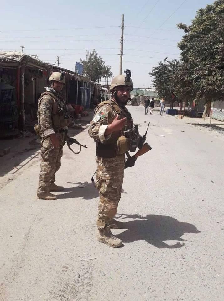 Опубликован доклад о причастности ЦРУ к военным преступлениям в Афганистане
