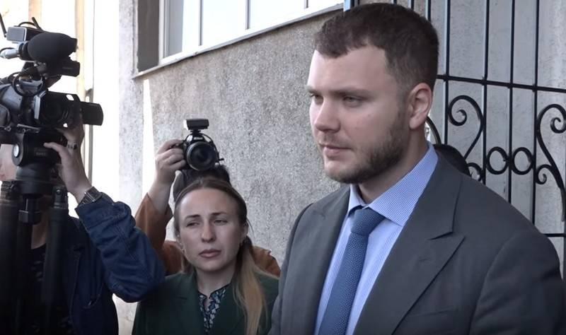 """Die Ukraine beabsichtigt, von Russland die Zahlung von """"Reparationen"""" zu fordern"""