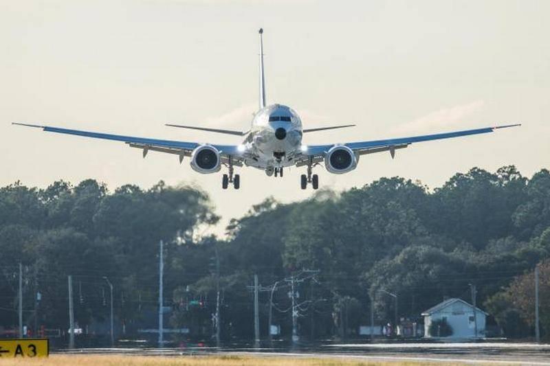 ब्रिटेन ने रूसी पनडुब्बियों को एक नए पनडुब्बी रोधी विमान से धमकी दी है