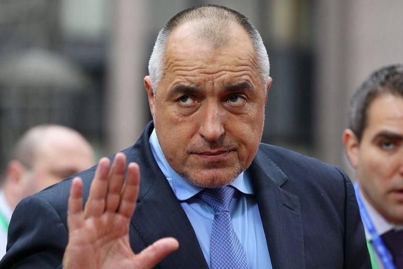 Primeiro-ministro búlgaro criticado pela admissão no sistema de defesa aérea Sérvia S-400