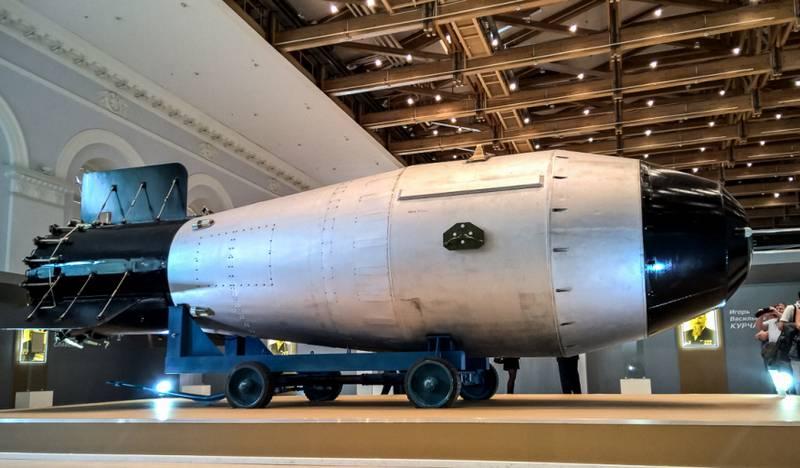 """स्पेन में, सोवियत परमाणु """"ज़ार बम"""" को बेकार मान लिया"""