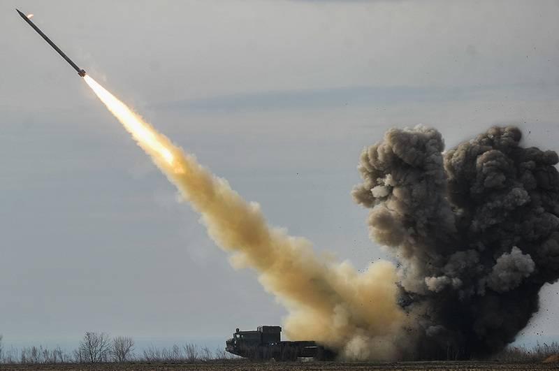In der Ukraine wurde vorgeschlagen, eine Rakete gegen russische Atomkraftwerke zu entwickeln