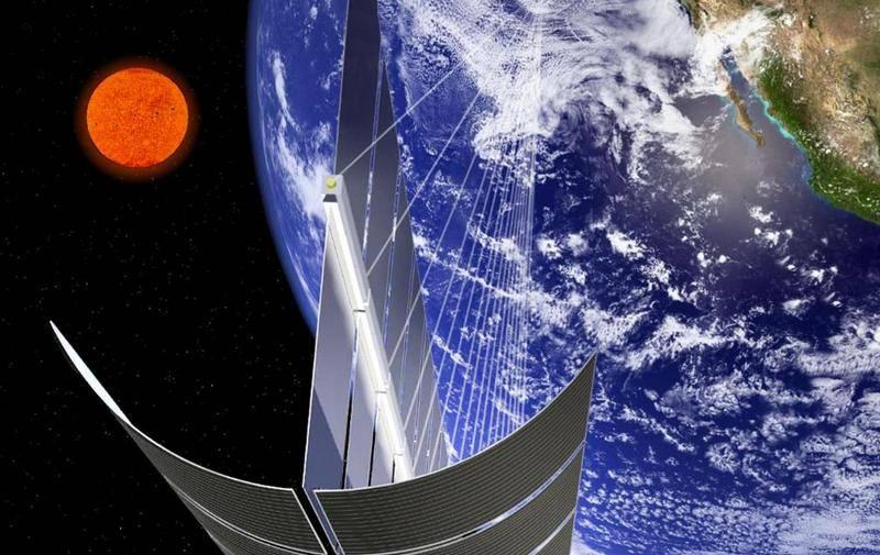 अमेरिकी सेना ने अंतरिक्ष से बिजली पहुंचाने के लिए एक प्रणाली के विकास का आदेश दिया