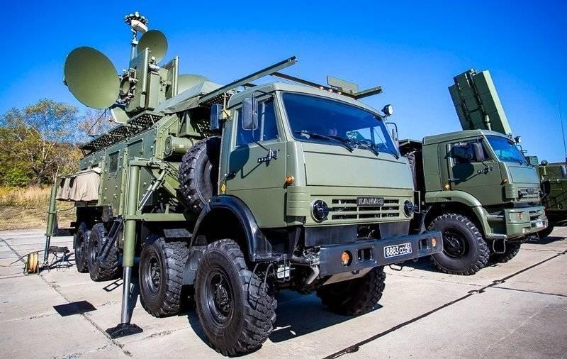 संयुक्त राज्य में इलेक्ट्रॉनिक युद्ध प्रणाली में रूस के पिछड़ने के कारणों को कहा जाता है
