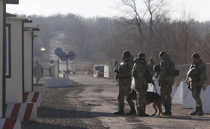 Kiew beabsichtigt, Kanada um Unterstützung zu ersuchen, falls die Minsker Vereinbarungen scheitern