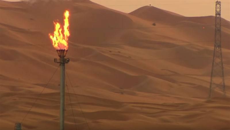 Angriffe auf Saudi Aramco könnten sich auf die Privatisierung von Riad auswirken