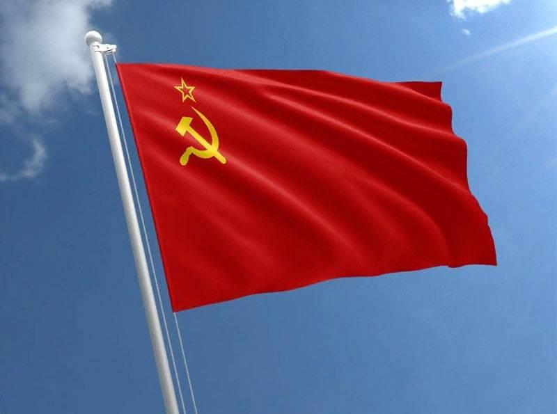 Замешательство в США: 36 процентов американцев среднего возраста поддерживают идеи коммунизма