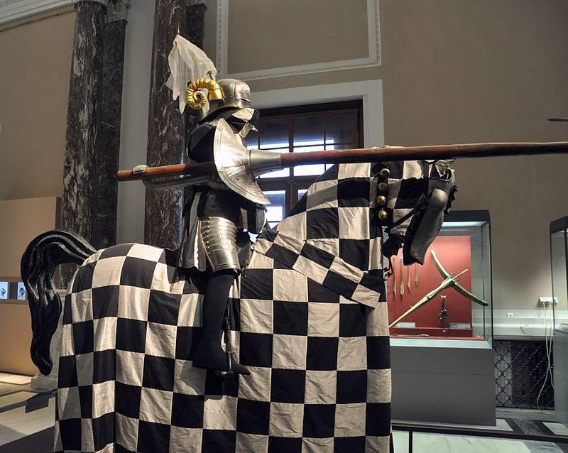 Maximilian I. the Creator of the