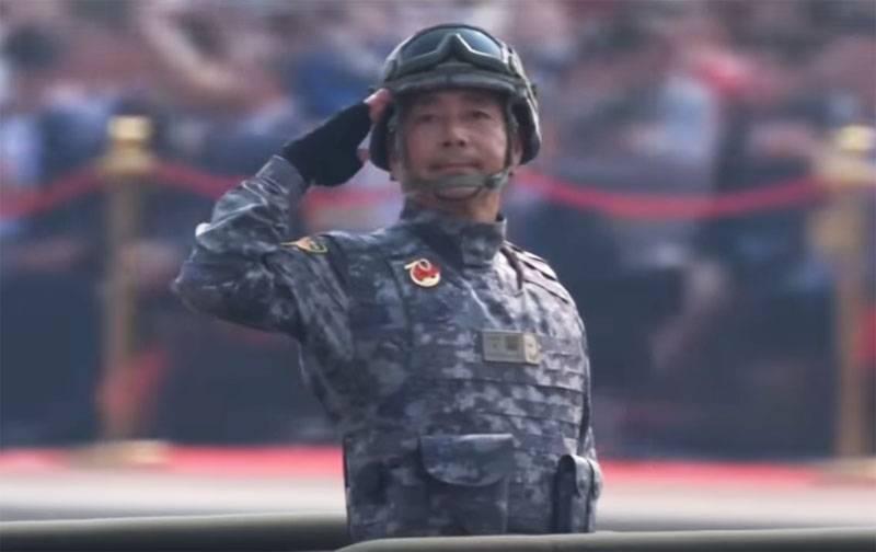 अमेरिकी विशेषज्ञ: चीनी लैंडिंग क्षमताएं एशिया के लिए खतरा बन गई हैं