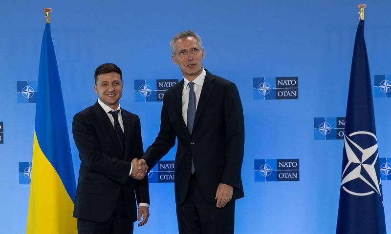 Die NATO-Mission trifft in Kiew ein, um die Reformen zu evaluieren