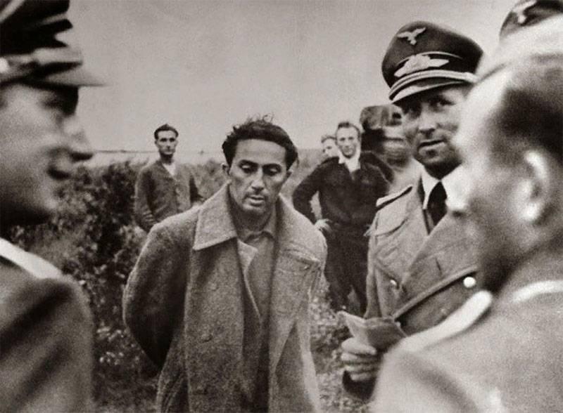 Yakov Dzhugashvili: una biografia basata su dati declassificati