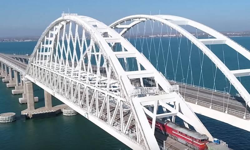 ロシアでクリミア行きの旅客列車のチケット販売が開始