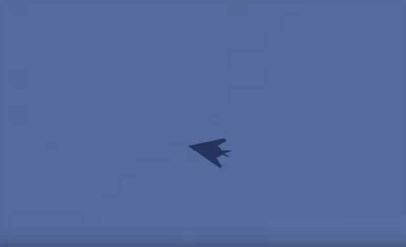 """F-117 """"डीकोमिशन"""" फिर से अमेरिका में ले जाता है: विशेषज्ञ कारणों के बारे में आश्चर्य करते हैं"""